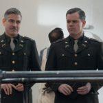 Clooney egy napra bárki műkincsvadásza lesz